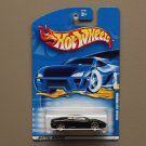 Hot Wheels 2001 Collector Series Ferrari 360 Modena (black)