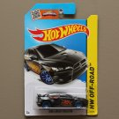 [TAMPO ERROR] Hot Wheels 2015 HW Off-Road 2008 Mitsubishi Lancer Evolution (black)