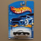 Hot Wheels 2000 Collector Series Porsche 959 (black)