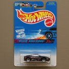 Hot Wheels 1997 Rockin' Rods Series Ferrari 355 (black) (SEE CCONDITION)