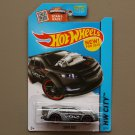Hot Wheels 2015 HW City Chevrolet Super Volt (silver)