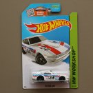 Hot Wheels 2015 HW Workshop Datsun 240Z (white)