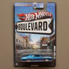 Hot Wheels Boulevard Case C '70 Ford Torino
