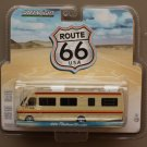 Greenlight HD Trucks Series 2 Route 66 1986 Fleetwood Bounder RV Motorhome