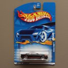 Hot Wheels 2001 Collector Series Muscle Tone (black)