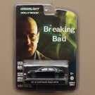 Greenlight Hollywood Series 9 2012 Chrysler 300C SRT8 (Breaking Bad)
