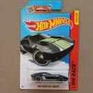 Hot Wheels 2015 HW Race Ford Shelby GR-1 Concept (black)