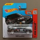 Hot Wheels 2015 HW Race BMW E36 M3 Race (black) (SEE CONDITION)