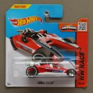 [WHEEL ERROR] Hot Wheels 2015 HW Race Honda Racer (red)