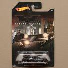 Hot Wheels 2015 Batman Series Batman Begins Batmobile (The Tumbler) (SEE CONDITION)