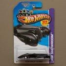 Hot Wheels 2013 HW Showroom Custom Cadillac Fleetwood (black) (SEE CONDITION)
