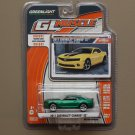 Greenlight GL Muscle Series 11 2011 Chevrolet Camaro SS (Green Machine)