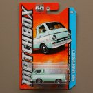 Matchbox 2013 MBX Adventure City '66 Dodge A100 Pickup (mint green) (SEE CONDITION)