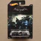 Hot Wheels 2015 Batman Series Arkham Knight Batmobile