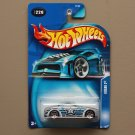 Hot Wheels 2003 Collector Series Nissan Z (grey)