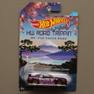 Hot Wheels 2015 Road Trippin' Nissan Skyline GT-R (R34)