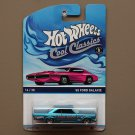 Hot Wheels 2014 Cool Classics '65 Ford Galaxie