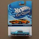 Hot Wheels 2014 Cool Classics '65 Ford Galaxie