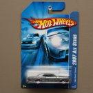 Hot Wheels 2007 HW All Stars '64 Buick Riviera (grey)