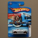 Hot Wheels 2006 First Editions Chrysler 300C HEMI (silver) (Faster Than Ever)