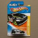 Hot Wheels 2011 HW Premiere '11 Ken Block Ford Fiesta (black)