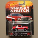 Hot Wheels 2015 Retro Entertainment '76 Ford Gran Torino (Starsky & Hutch)