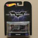 Hot Wheels 2015 Retro Entertainment The Bat (Batman - The Dark Knight Rises)
