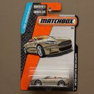 Matchbox 2015 MBX Adventure City Aston Martin DBS Volante (champagne) (SEE CONDITION)