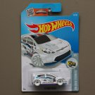 Hot Wheels 2016 HW Snow Stormers '12 Ford Fiesta (white)