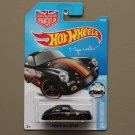 Hot Wheels 2016 HW Showroom Porsche 356A Outlaw (black) (Magnus Walker)