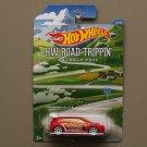 Hot Wheels 2015 Road Trippin' Volkswagen Scirocco GT-24