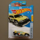 Hot Wheels 2016 Snowflake Edition Flight 03 (Target Excl.)