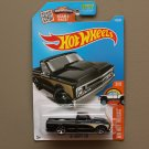 Hot Wheels 2016 HW Hot Trucks '67 Chevy C10 (black)