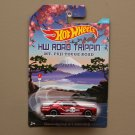 [MISSING TAMPO ERROR] Hot Wheels 2015 Road Trippin' Nissan Skyline H/T 2000 GT-X