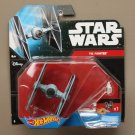 Hot Wheels 2015 Star Wars Ships Imperial TIE Fighter