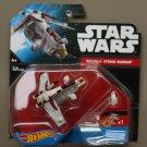 Hot Wheels 2015 Star Wars Ships Republic Attack Gunship