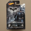 Hot Wheels 2014 Batman 75th Anniversary The Bat (SEE CONDITION)