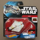 Hot Wheels 2015 Star Wars Ships Ghost (Star Wars Rebels)