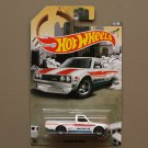 Hot Wheels 2016 Rad Trucks Datsun 620