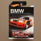 Hot Wheels 2016 BMW Series BMW E36 M3 Race