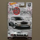 Hot Wheels 2016 Car Culture Japan Historics Nissan Skyline 2000 GT-R