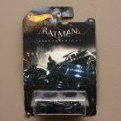 Hot Wheels 2015 Batman Series Arkham Knight Batmobile (SEE CONDITION)