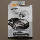 Hot Wheels 2015 James Bond 007 (COMPLETE SET OF 5 CARS)