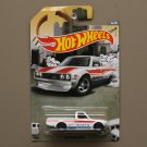 Hot Wheels 2016 Rad Trucks Datsun 620 (SEE CONDITION)