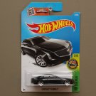 Hot Wheels 2016 HW Exotics Cadillac Elmiraj (black)