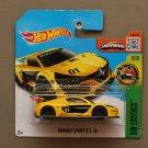 Hot Wheels 2016 HW Exotics Renault Sport R.S. 01 (yellow)