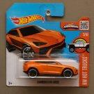Hot Wheels 2016 HW Hot Trucks Lamborghini Urus (orange)