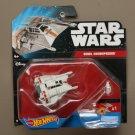Hot Wheels 2015 Star Wars Ships Rebel Snowspeeder