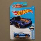 Hot Wheels 2016 HW Showroom Porsche 993 GT2 (blue)