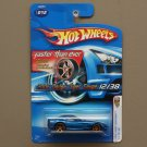 Hot Wheels 2006 First Editions 2006 Dodge Viper Coupe (blue) (Faster Than Ever)